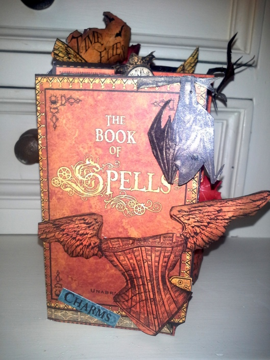 Book of Spells 1